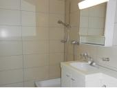 Salle de douche - wc