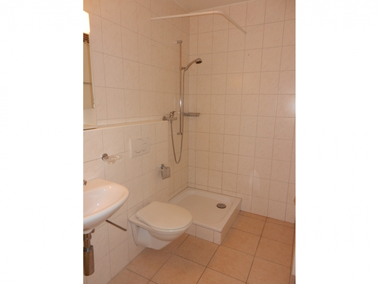 Salle de douche-WC